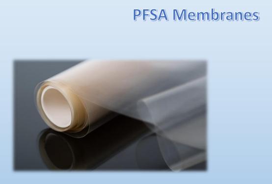 PFSA Membranes Brochure