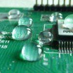 waterproof electronics coating